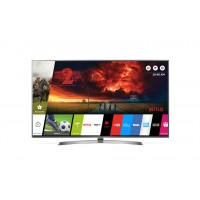 LG Smart UHD 4K TV 55 inch